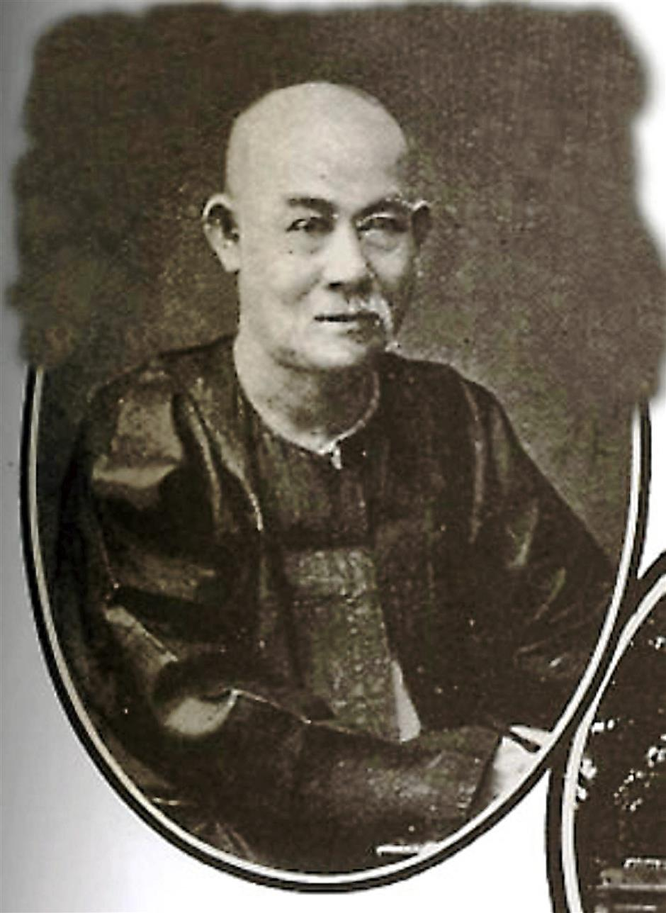 Foo: He was one of the three Chinese commissioners appointed by the British to sit on the inquiry board into the 1867 Penang Riots. - filepic