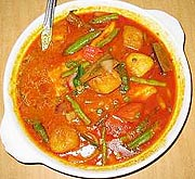 p9curry