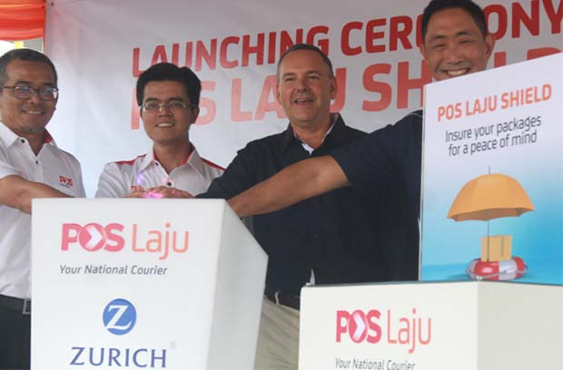 Takaful plan boost for Pos Malaysia | The Star Online