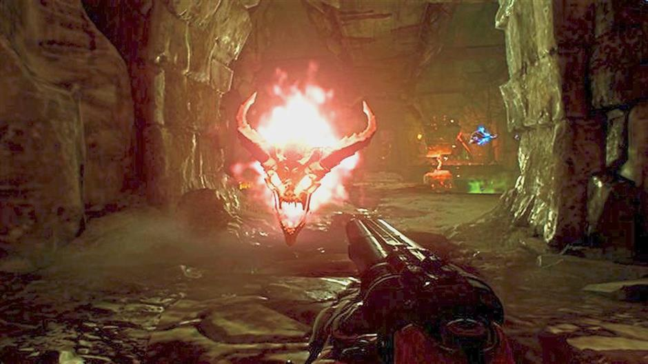 Doom on Nintendo Switch: What a time to be alive | The Star