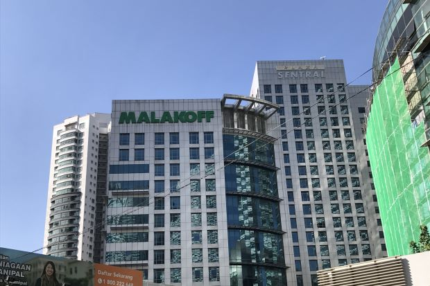 Malakoff subsidiary to sell renewable power to Tenaga for 21 years