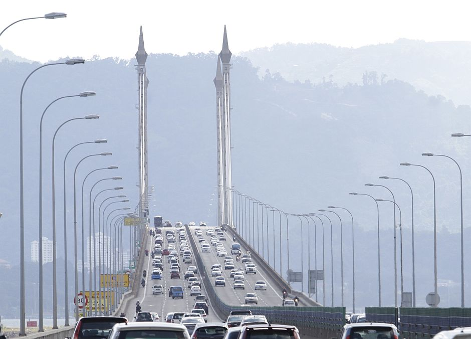 Penang Bridge toll to be abolished but not yet   The Star Online
