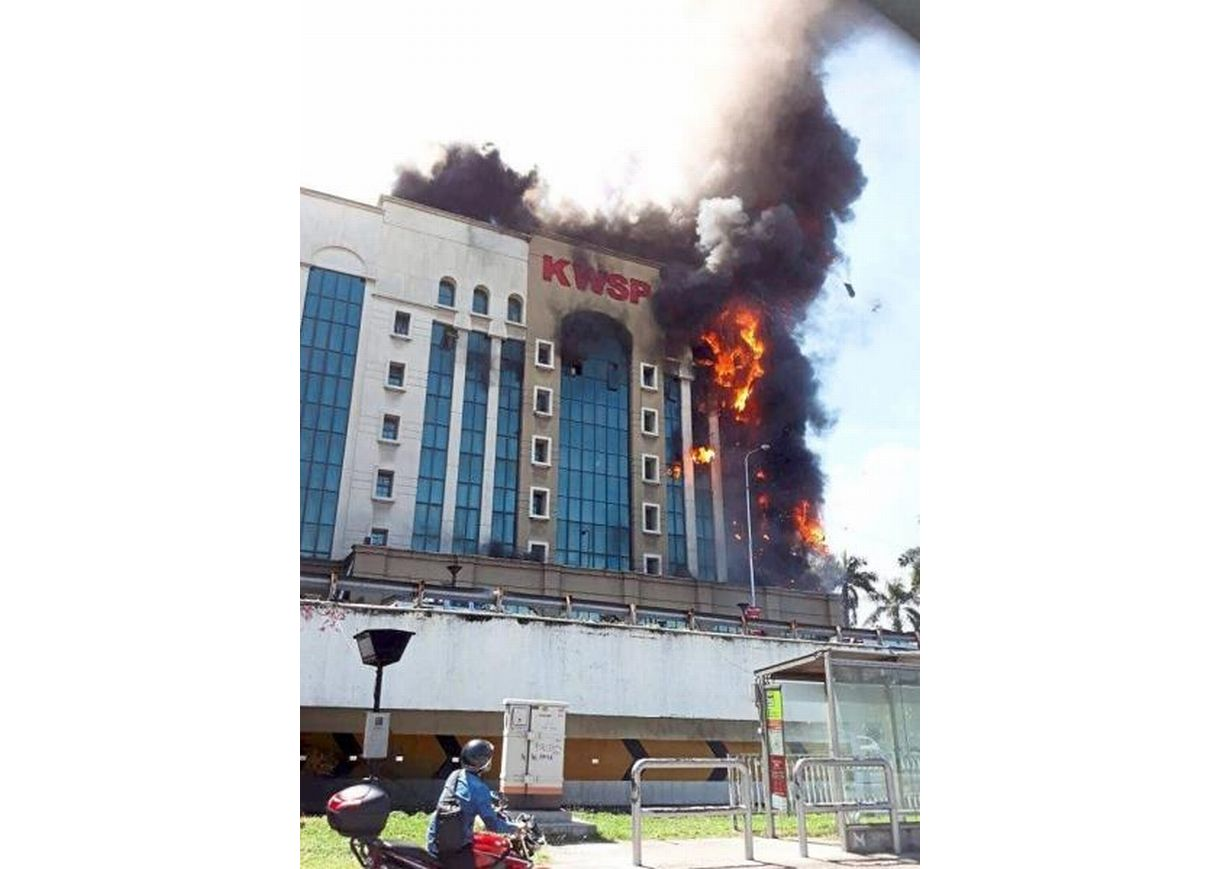 Don T Take Fire Safety For Granted The Star