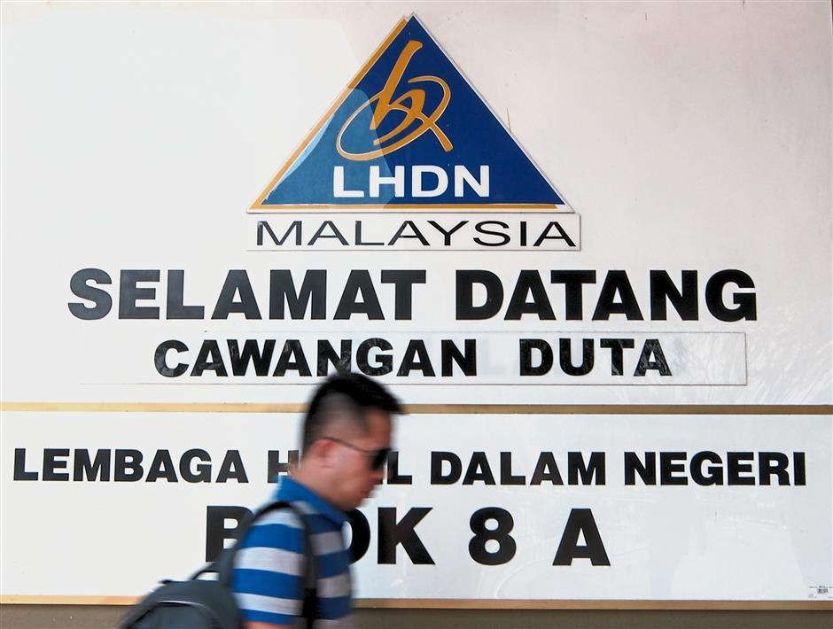 Guan Eng: Taxpayers with no foreign bank accounts need not fret