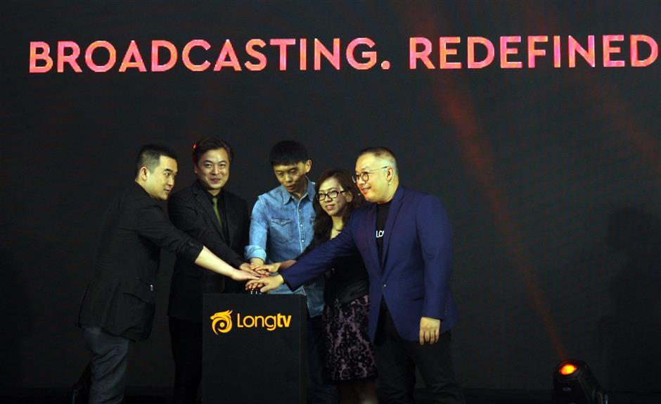 Internet TV service provider Longtv to go live in the second quarter