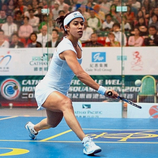 Nicol has left a void in Malaysian sport that will be hard to fill.