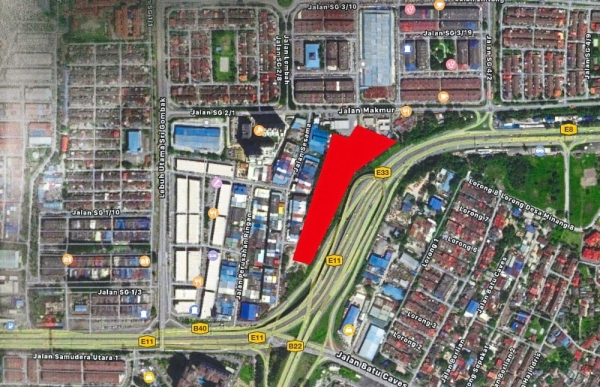 Selgate Gombak Hospital will sit on 0.9ha of land and have 150 beds, catering to the densely populated town of Gombak.