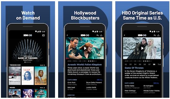 You can now download the HBO Go app | The Star Online