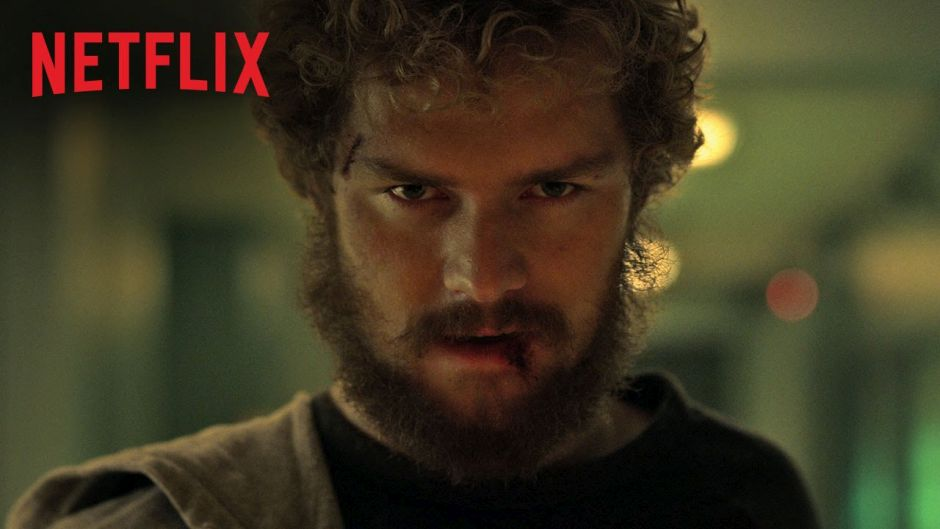 Marvel's Iron Fist will take on the world in early 2017.