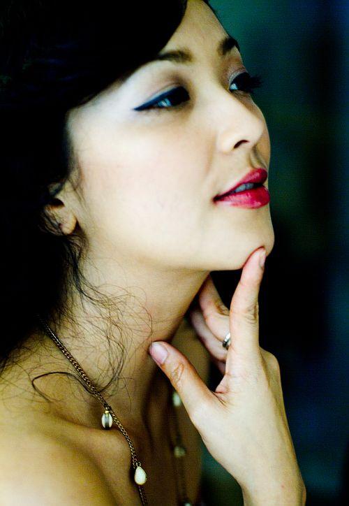 Liyana Fizi. - Photo by Nadirah Zakariya
