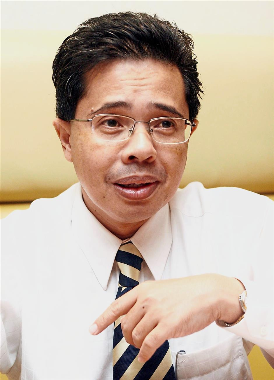 Nor Zahidi: Malaysia continues to churn out current account surpluses.