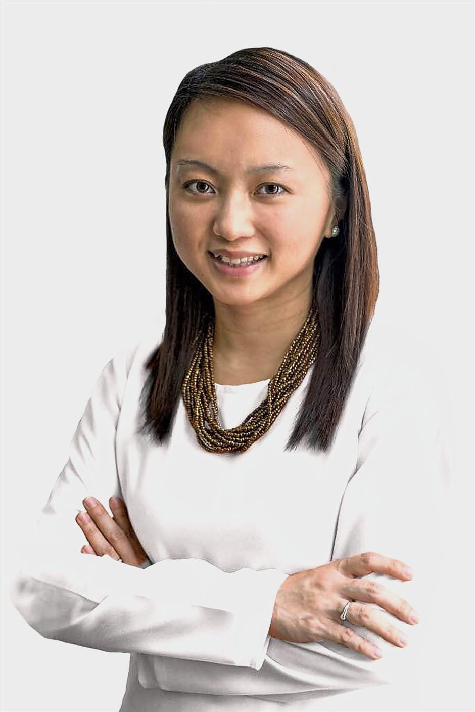 Yeoh will get Lims help when she moves to the Segambut seat.