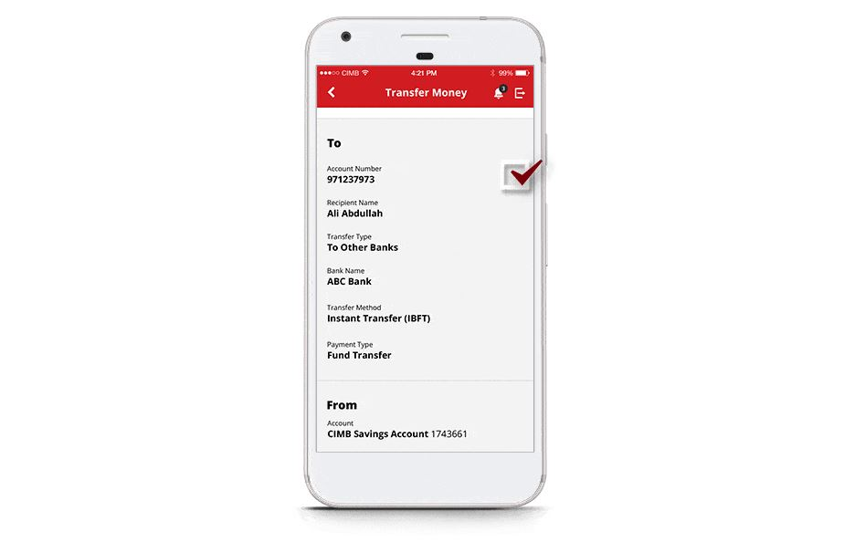 Cimb Clicks App To Introduce One Tap Approvals The Star