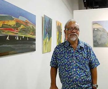Sarawak Through The Eyes Of Bidayuh Duo The Star