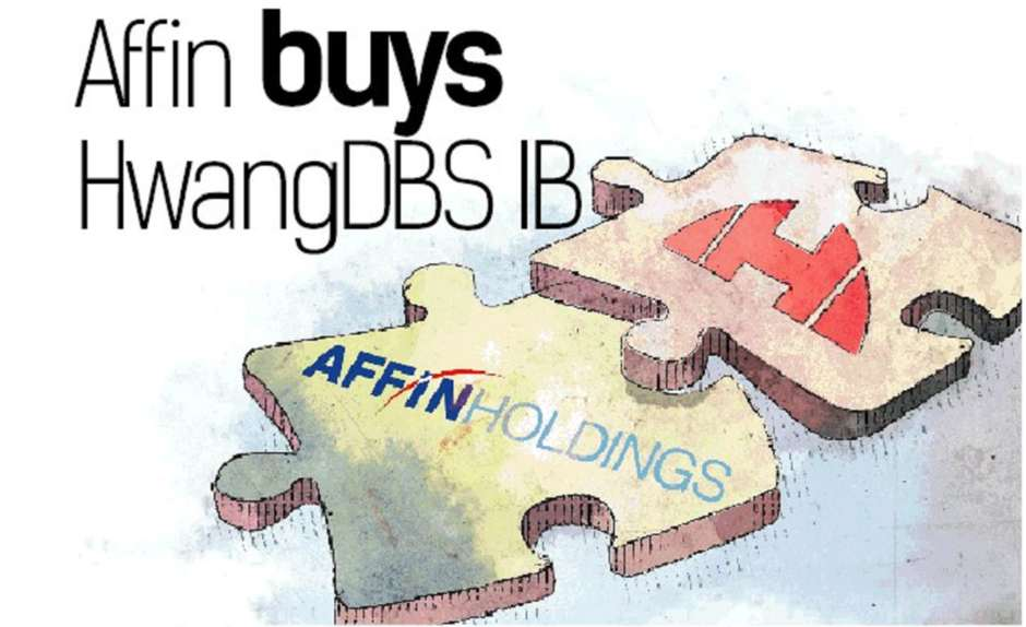 Affin investment bank hwang dbs aud forex ultimate pro trader