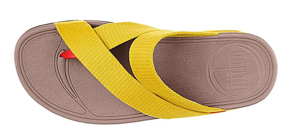 Yellow Sling for Men