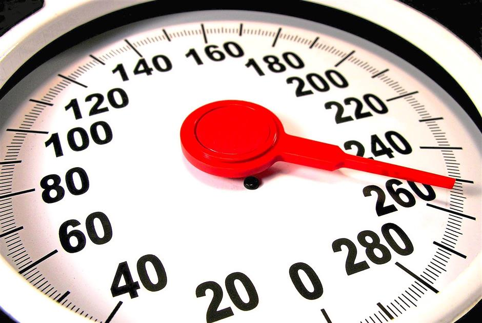 Managing High Blood Pressure The Star