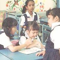 p3school
