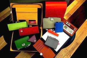 recycled goods, stylish products