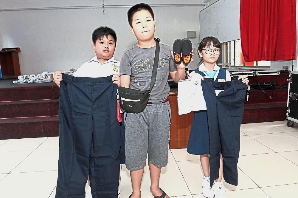 School aid three weeks late | The Star Online