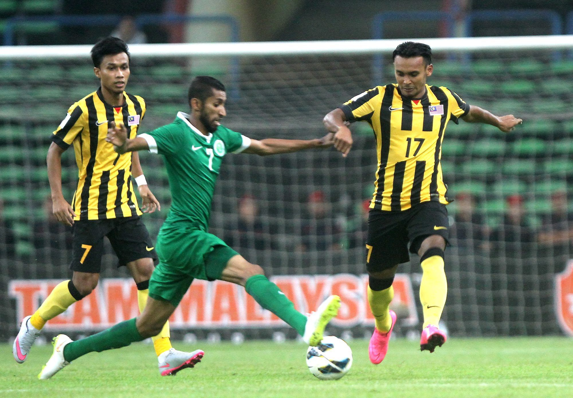 Football Malaysia Slip Again To Lowest Fifa Ranking At No 171 The Star