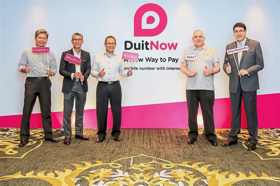 Transfer money safely in a flash with DuitNow | The Star Online