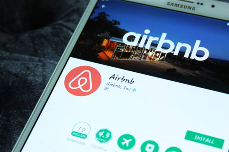 Airbnb boasts best quarter ever, but doesnu00e2u20acu2122t claim to be u00e2u20acu02dcperfectu00e2u20acu2122 (Dreamstime/TNS)