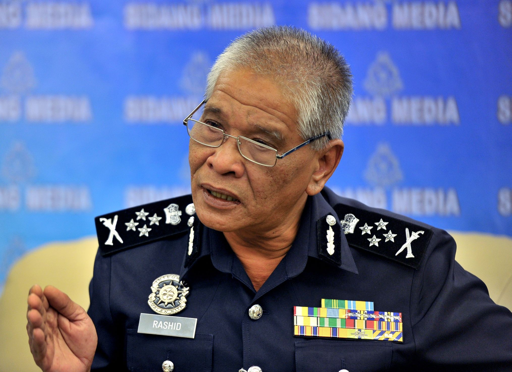 Deputy IGP: Locals, not migrant workers, are major perpetrators of