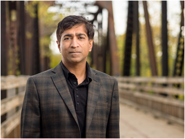 Anupam Chander, Director of the California International Law Center and professor of law at the University of California, Davis, is the author of The Electronic Silk Road: How the Web Binds the World Together in Commerce, published by Yale University Press, and the recipient of a Google Research Award