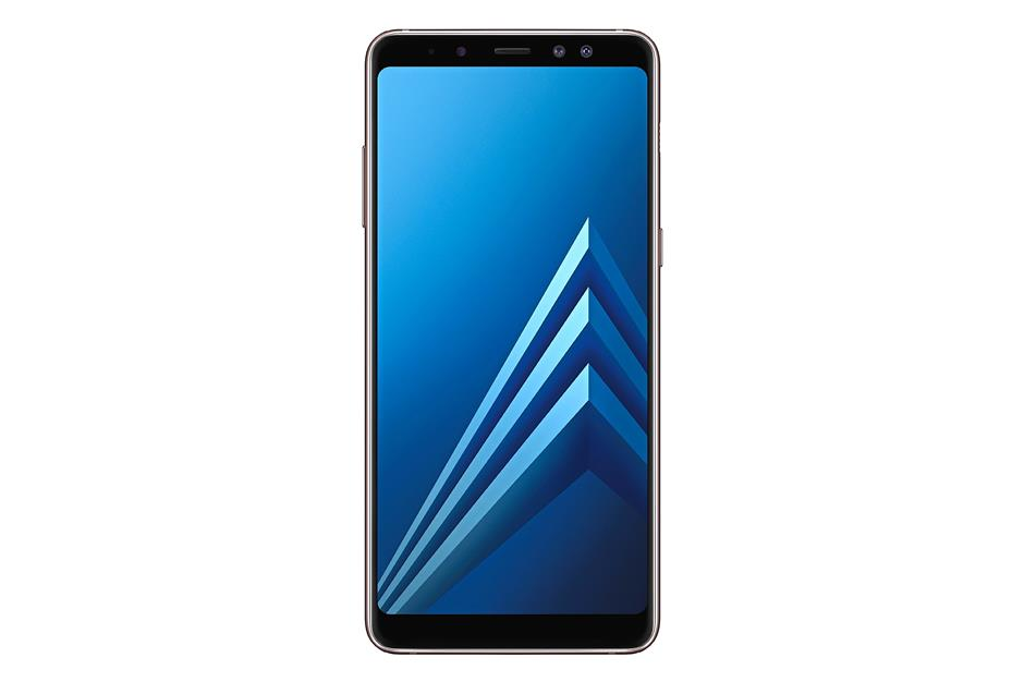 Galaxy A8+: A definite A+ | The Star Online