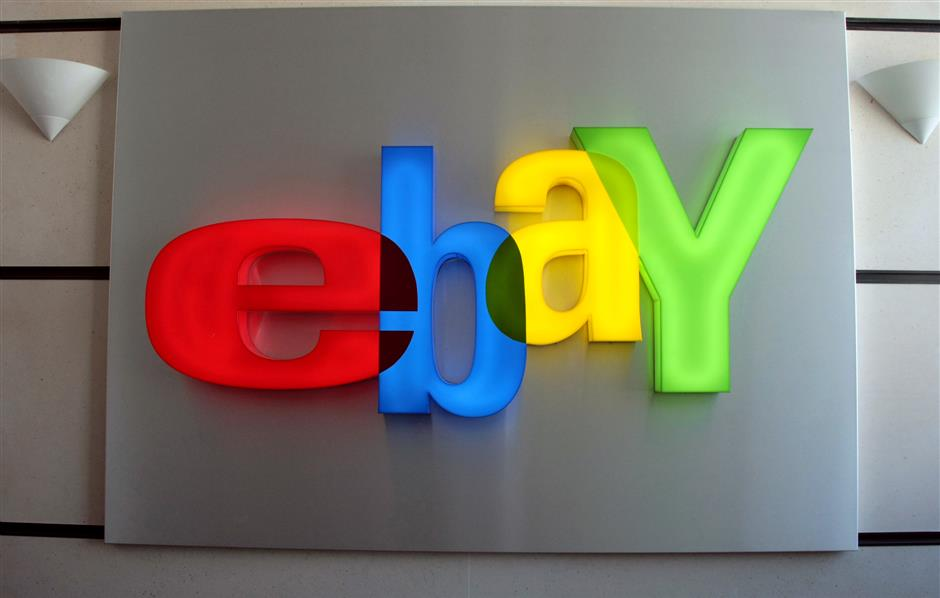 Ebay Sotheby S Unveil Tie Up On Art Auctions The Star Online