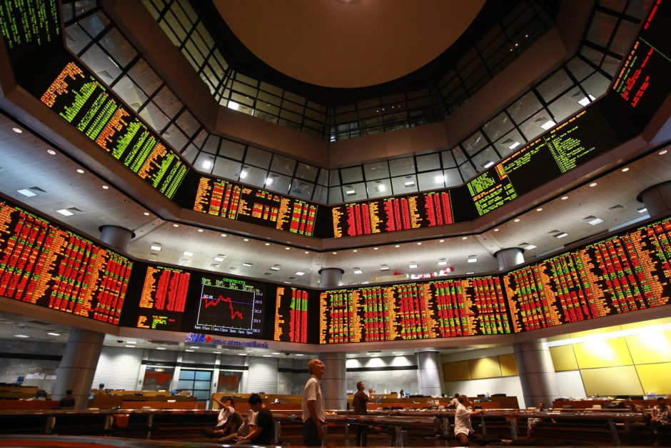 External headwinds create uncertainties in the market ...