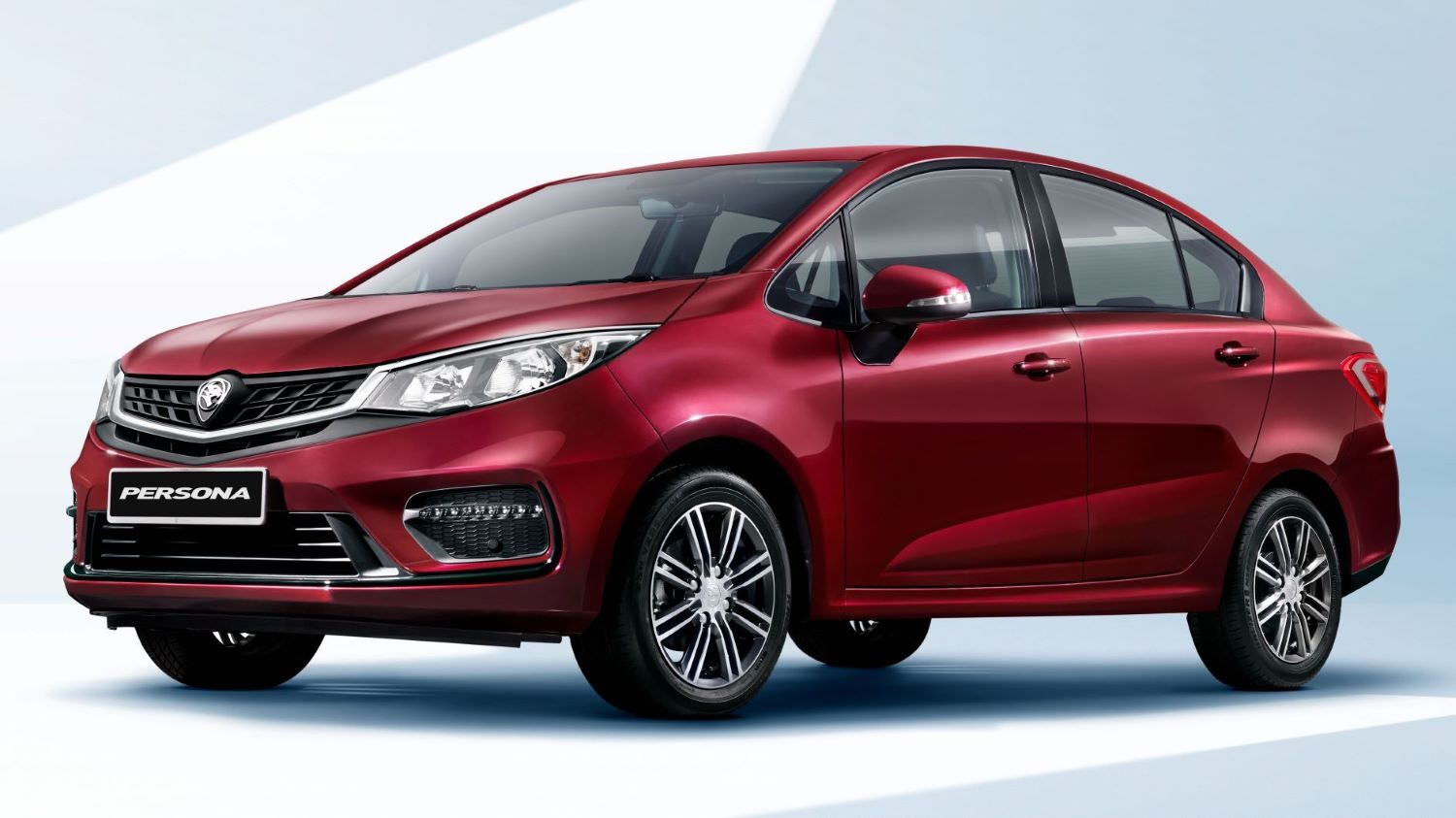 Proton sells 7,011 cars in April, in second spot for first