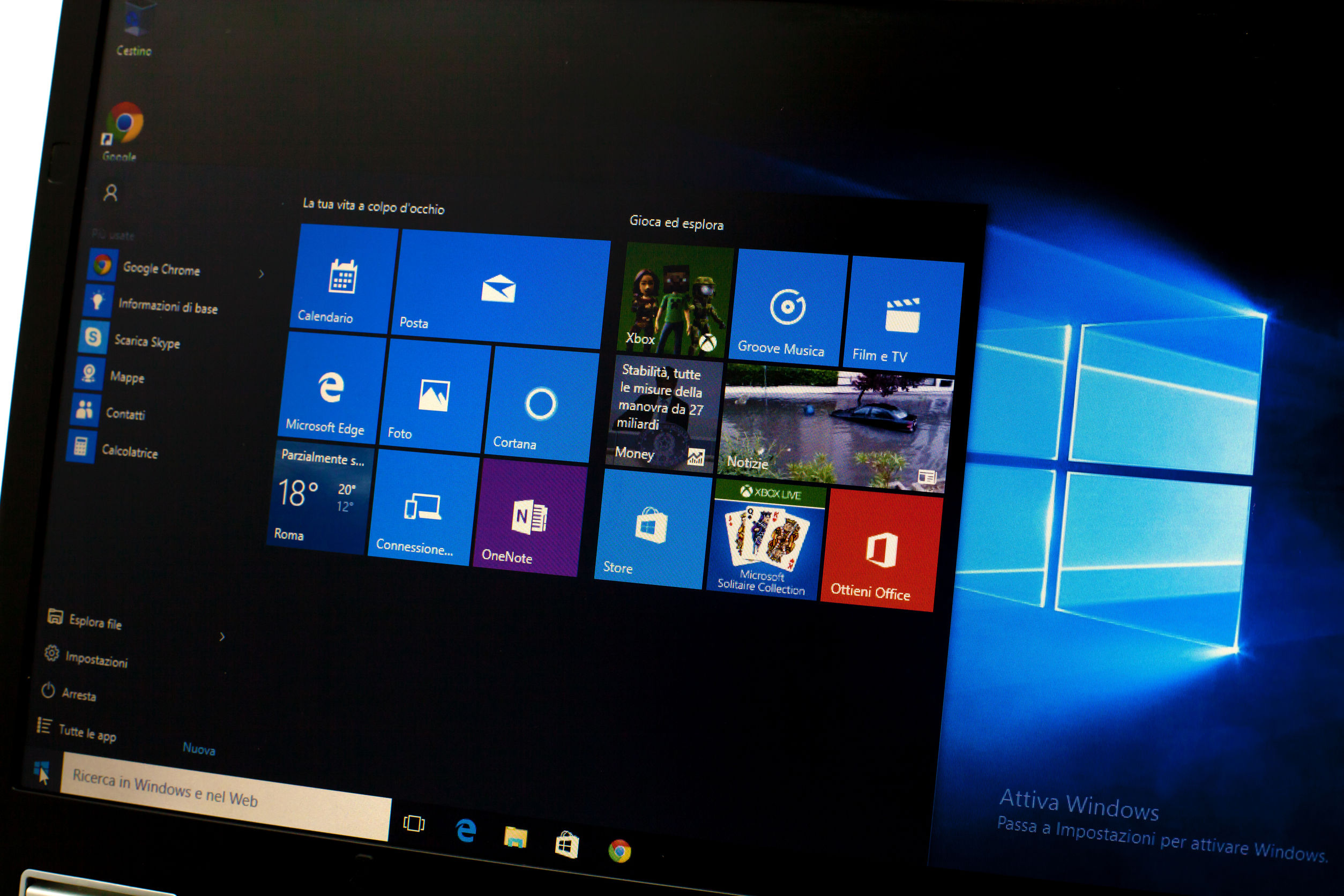 Gadget Calendario Windows 10.Microsoft Welcomes October With A Windows 10 Update The