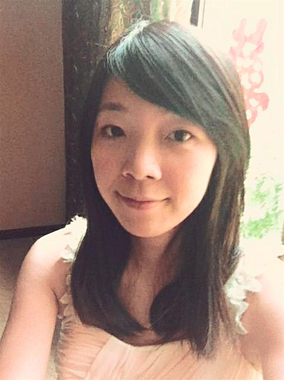 Semporna resort kidnap case: 29-year-old Chinese national Gao Hua Yun from Shanghai.