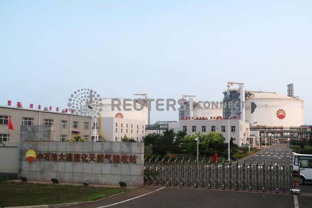 Singapore petroleum storage facility gets PetroChina as anchor