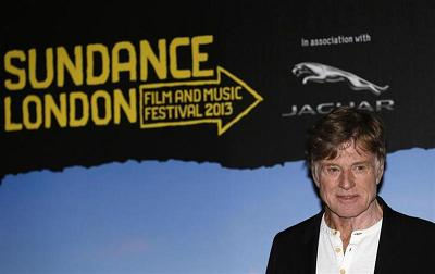 """""""Independent film has always had to struggle for a place in the universe."""" -- Robert Redford"""
