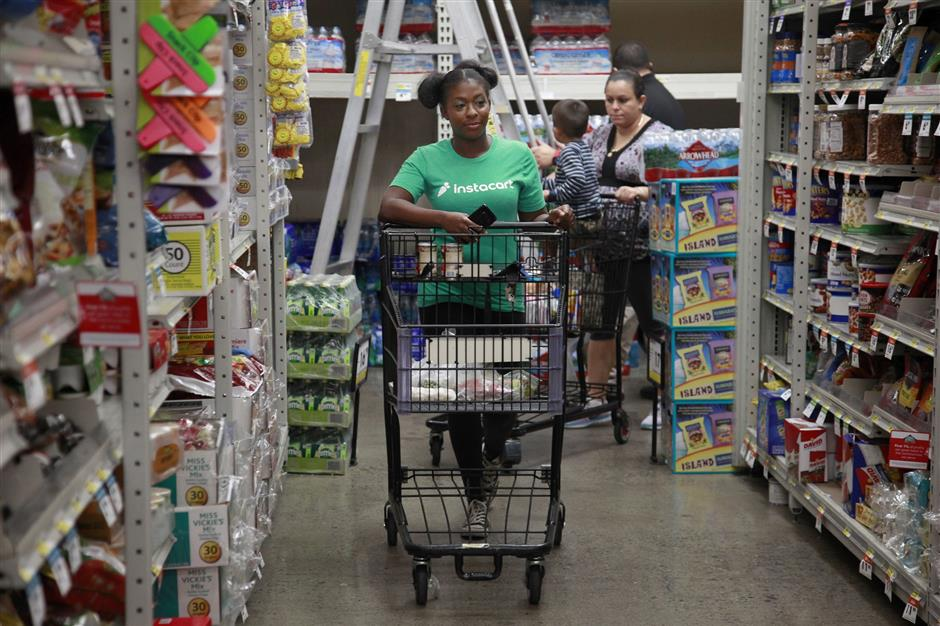 Instacart may be getting cheaper for Americans – but the 'shopper
