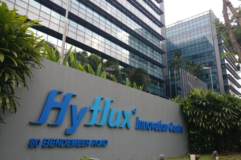 Maybank terminates collaboration agreement with Hyflux | The Star Online