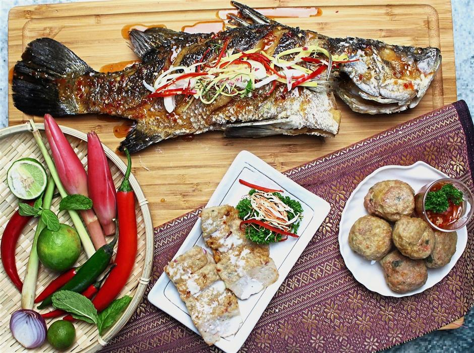 Seven dishes brimming with exciting Thai flavours will be showcased at Zuan Yuan Chinese Restaurant, One World Hotel, Petaling Jaya until July 31. Available for lunch and dinner, the Thai-talising promotion starts from RM26 nett.