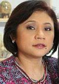 Dora Shahila Kassim, 47, chief stewardess