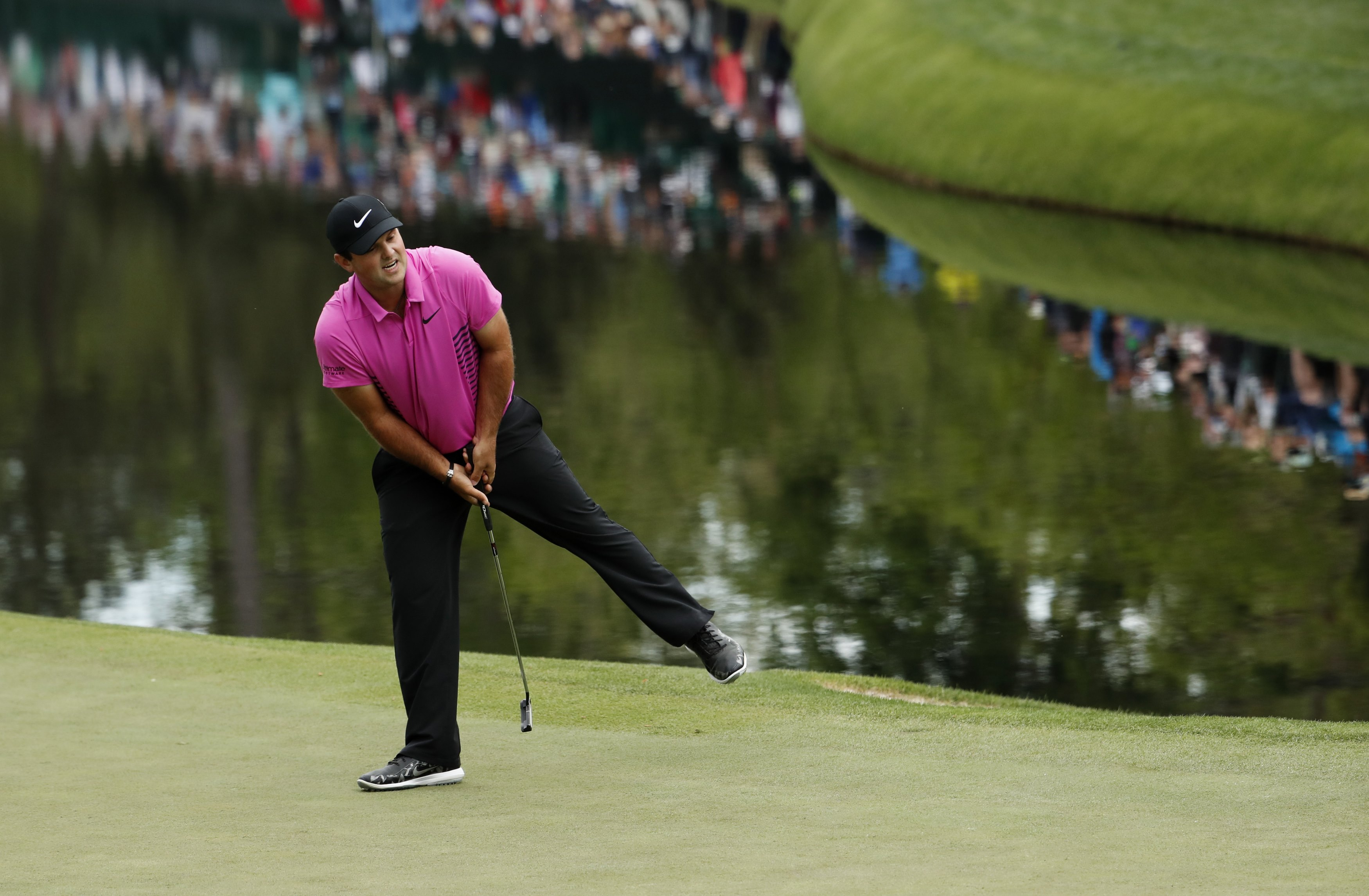 Golf: List of Masters champions at Augusta National   The Star