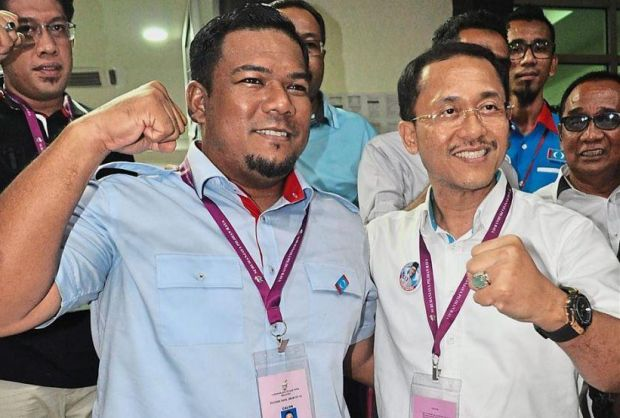 Pakatan Wins All Seats In Sepang The Star Online