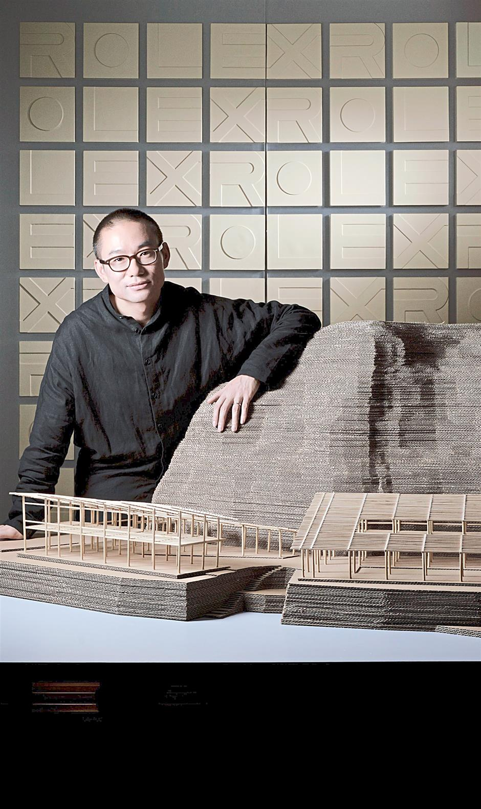 Yunnan Province-based architect Zhao Yang is part of the rising generation of Chinese architects striving to define a modern Chinese design language and turn the country into a creative architectural force. An alumni of Harvard Graduate School of Design, Zhao was the inaugural architectural protege of the Rolex Mentor and Protege Arts initiative in 2012.