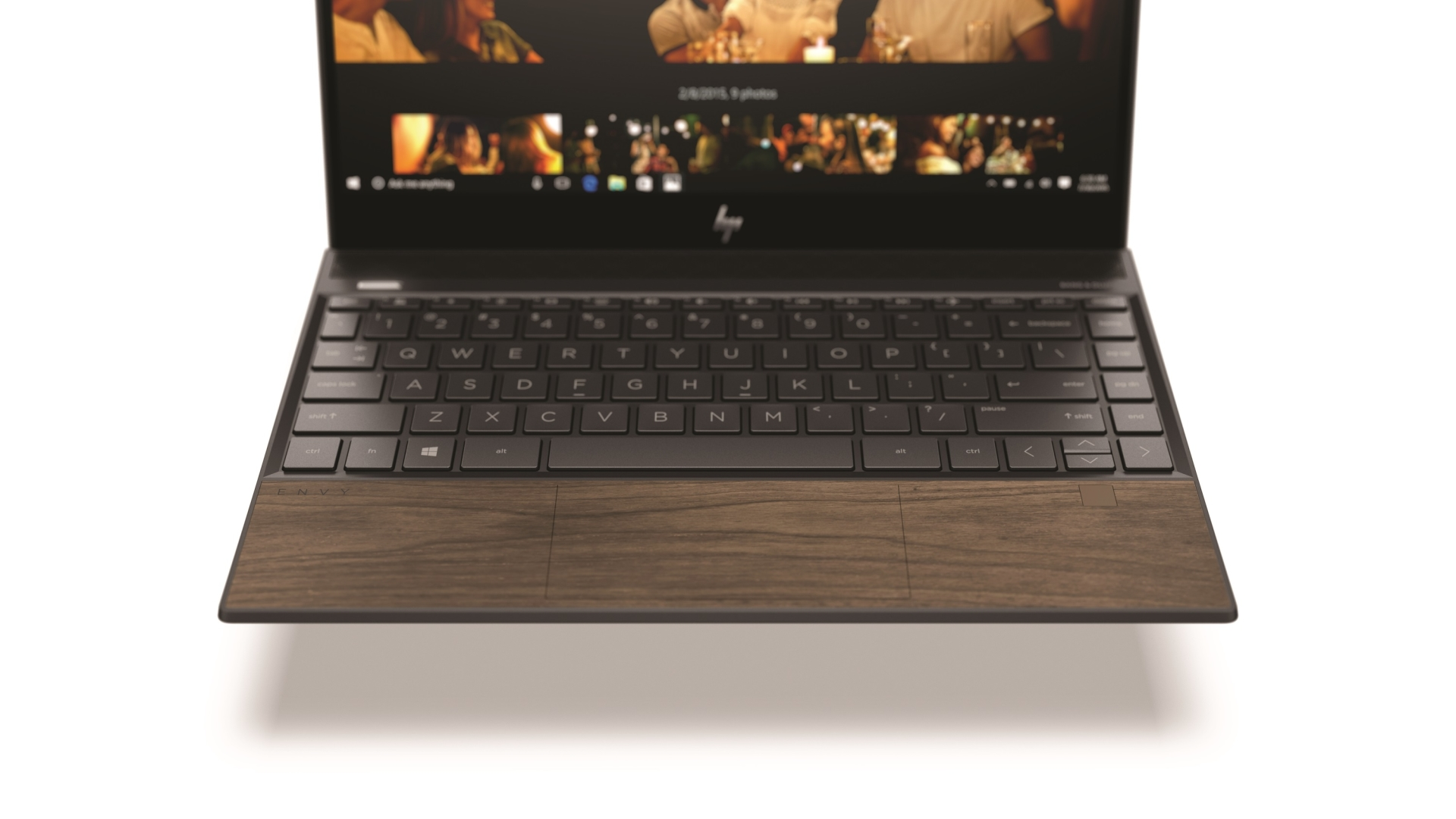 HP unveils world's first wood finished convertible PC | The Star Online