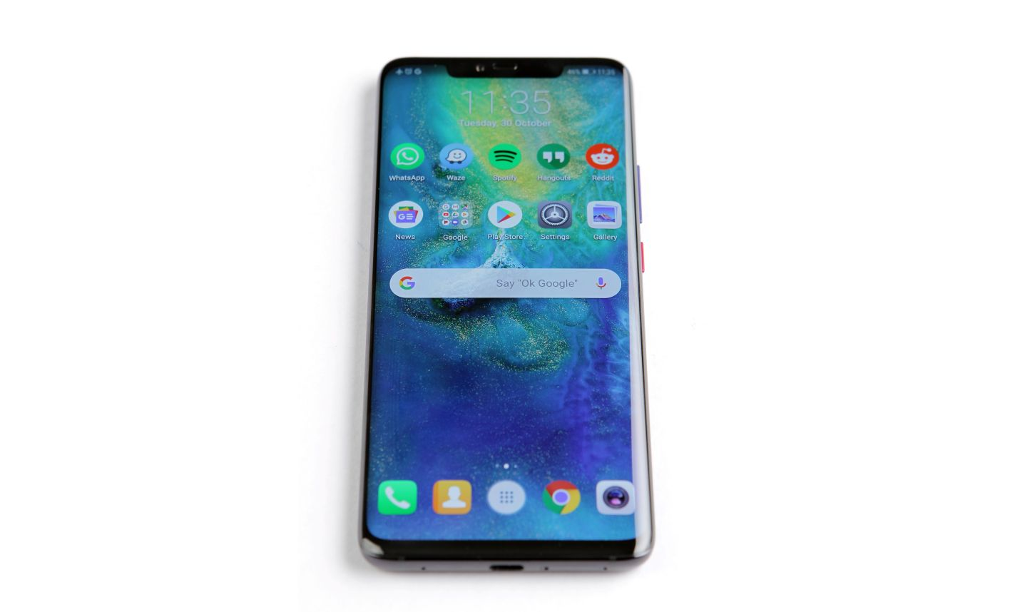 Huawei Mate 20 Pro: Power and precision | The Star Online