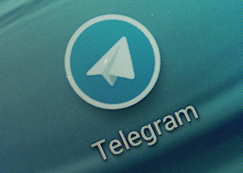 Telegram groupchats can now have 75,000 members | The Star Online