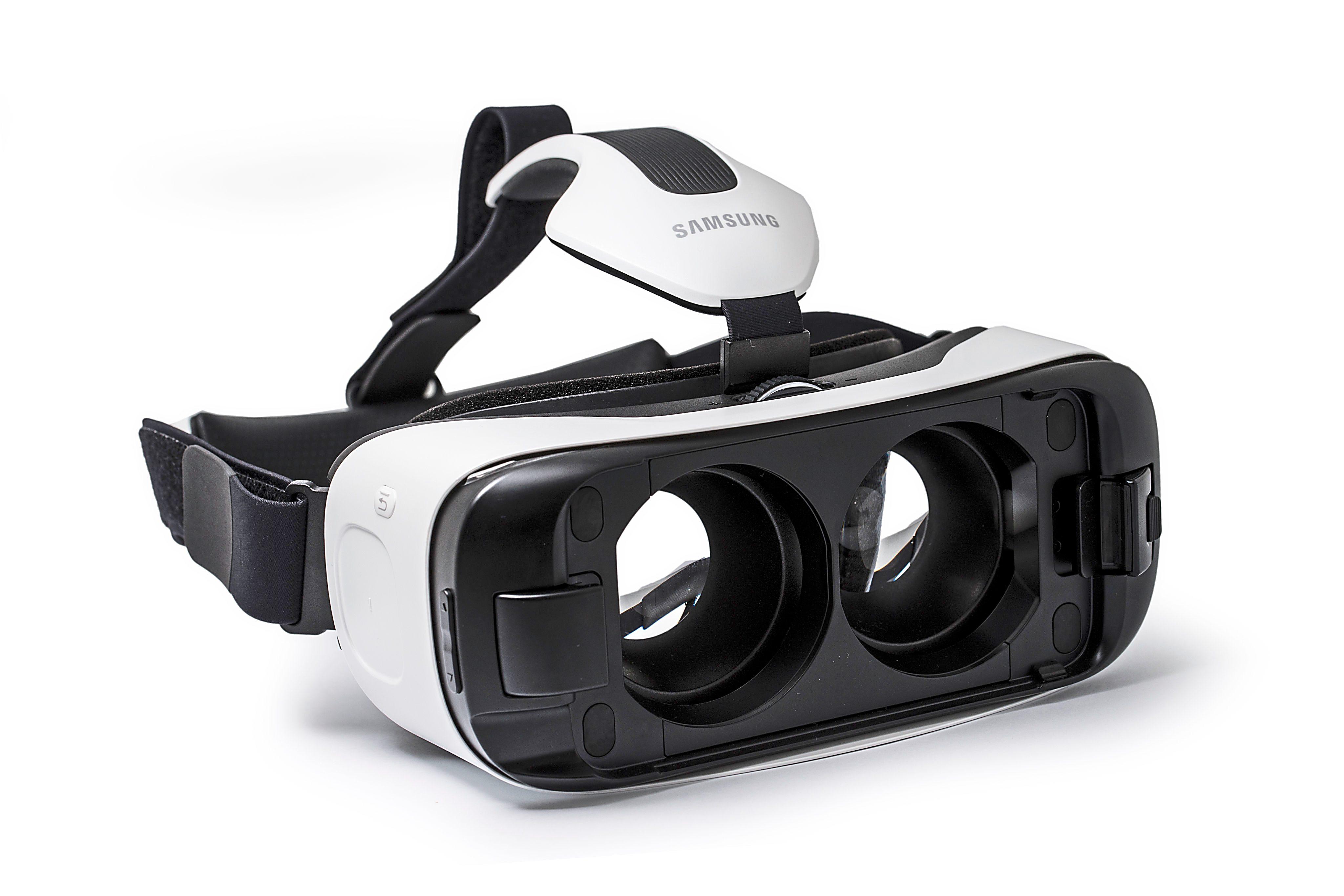 Samsung Gear VR: Sight beyond sight | The Star Online