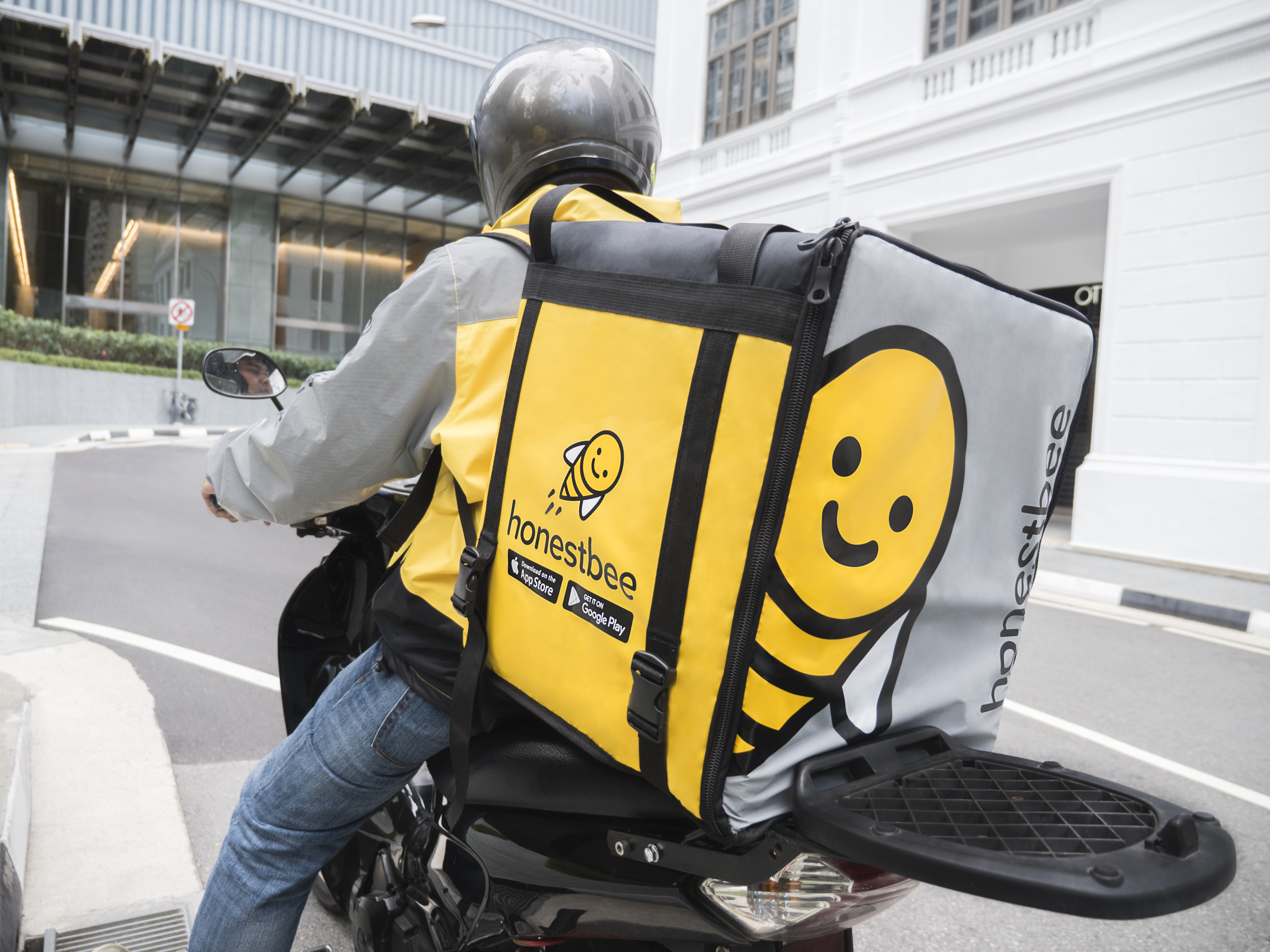 Honestbee to suspend food and grocery delivery services in
