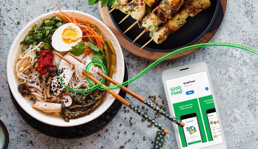 Grabfood Is Now Open For Limited Business Updated The